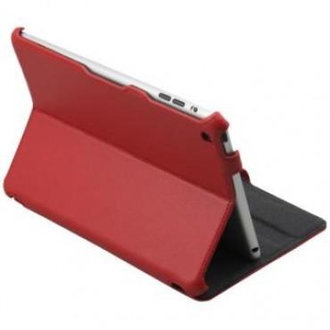 Ipad Mini Capa Protecção Growing Vermelha