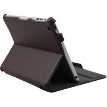 Ipad Mini Capa Protecção Growing Castanha