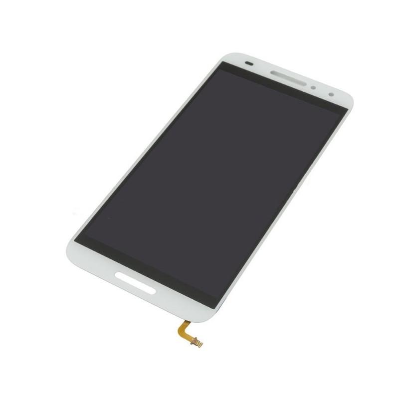 Alcatel A3 LCD + Touch Branco