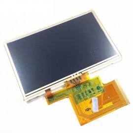 Tomtom One N14644 LCD
