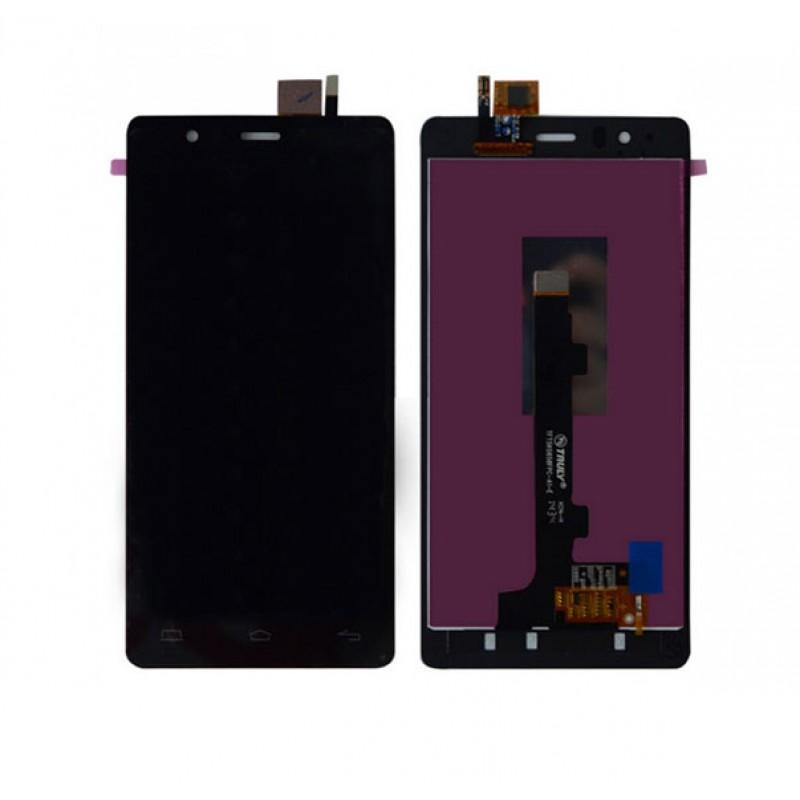 BQ E5 LCD + Touch 759 Preto Recondicionado