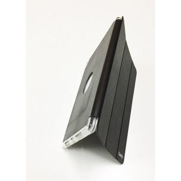iPad 6 (Air 2) Capa Protecção Gandy Preta