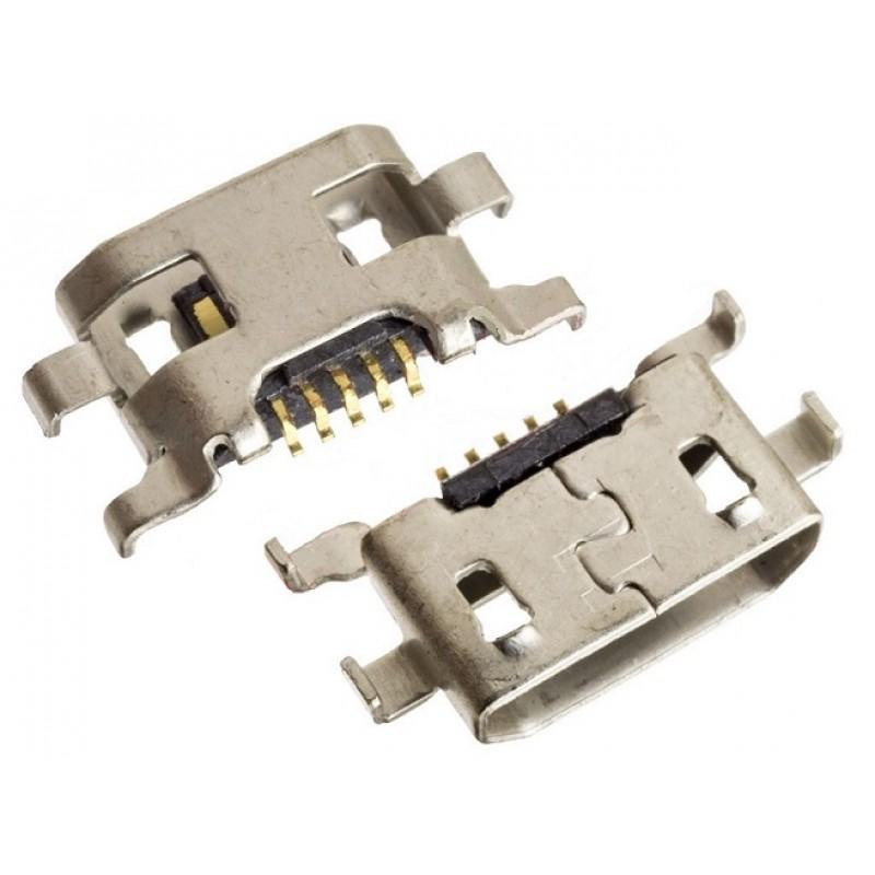 Alcatel Pop C7 7040, 7041, 6012 Conector de Carga