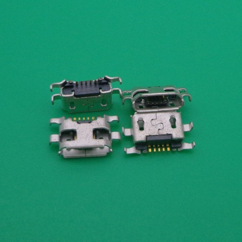 Blackberry Q10 Conector Carga