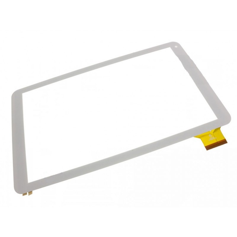 Tablet Touch 10.1 Branco  HK10DR2478-01
