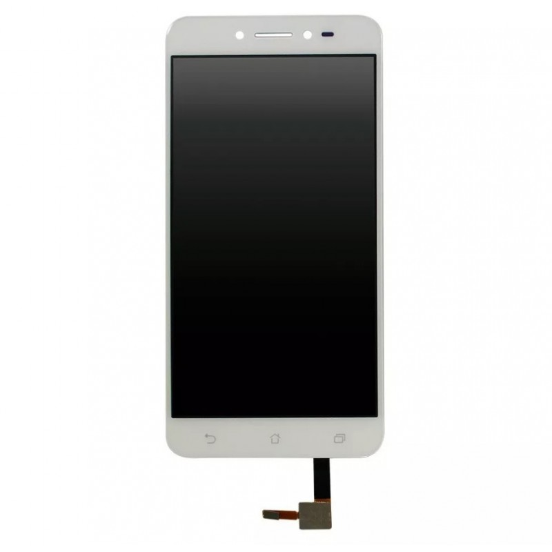 Asus Zenfone Live ZB501KL LCD + Touch Branco