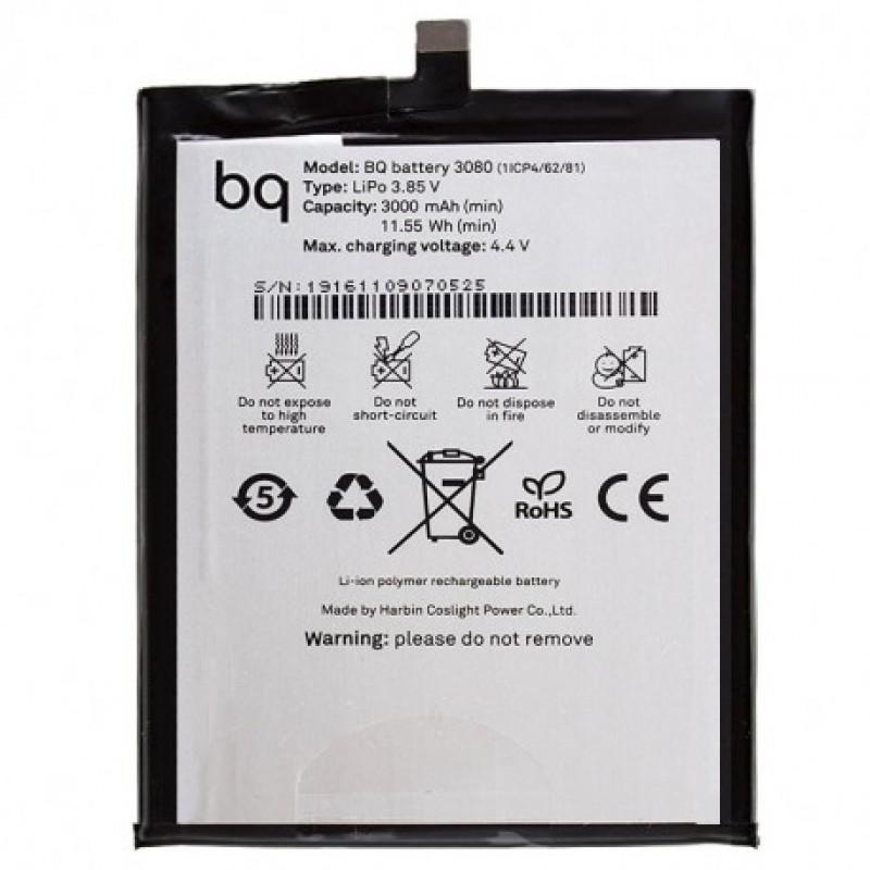 BQ Aquaris U Lite / U Plus Bateria