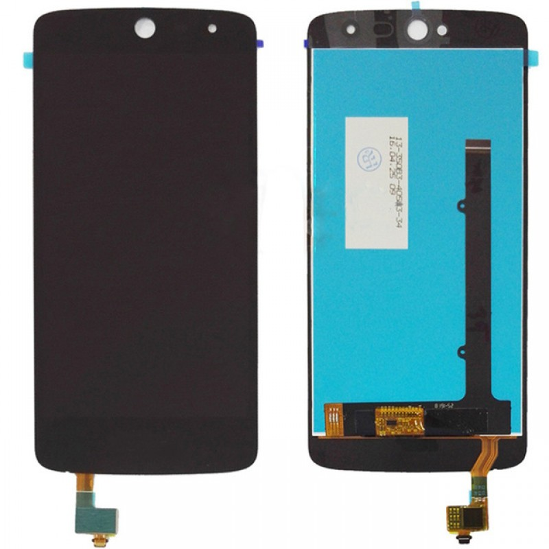 Acer Liquid Zest Lcd + Touch Preto