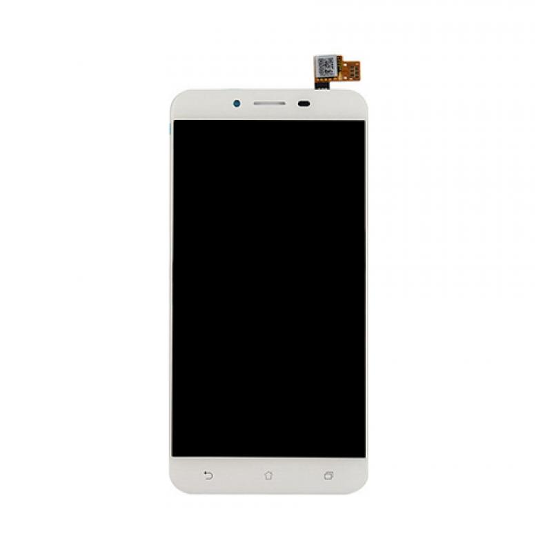 Asus Zenfone 3 Max ZC553KL LCD + Touch Branco