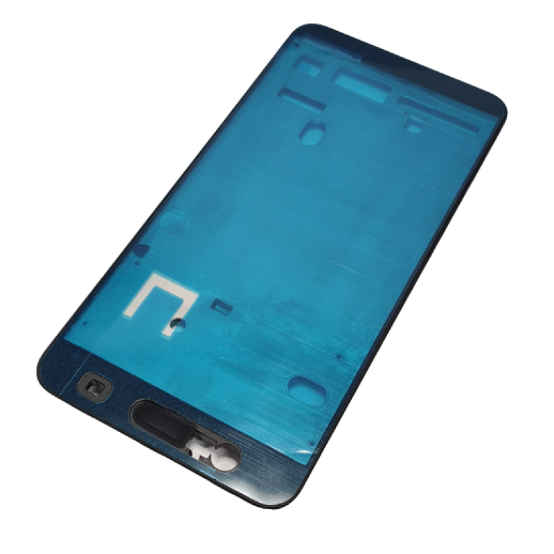 Asus Zenfone 3 Max ZC520TL Frame LCD preto