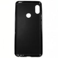 Xiaomi Mi A2 Capa de protecção traseira Roar Darker Case Preta