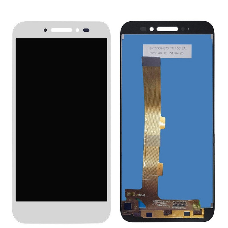 Alcatel Shine Lite, 5080X LCD + Touch
