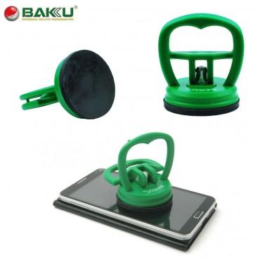 BAKU BK7259 Ventosa Super Sucção