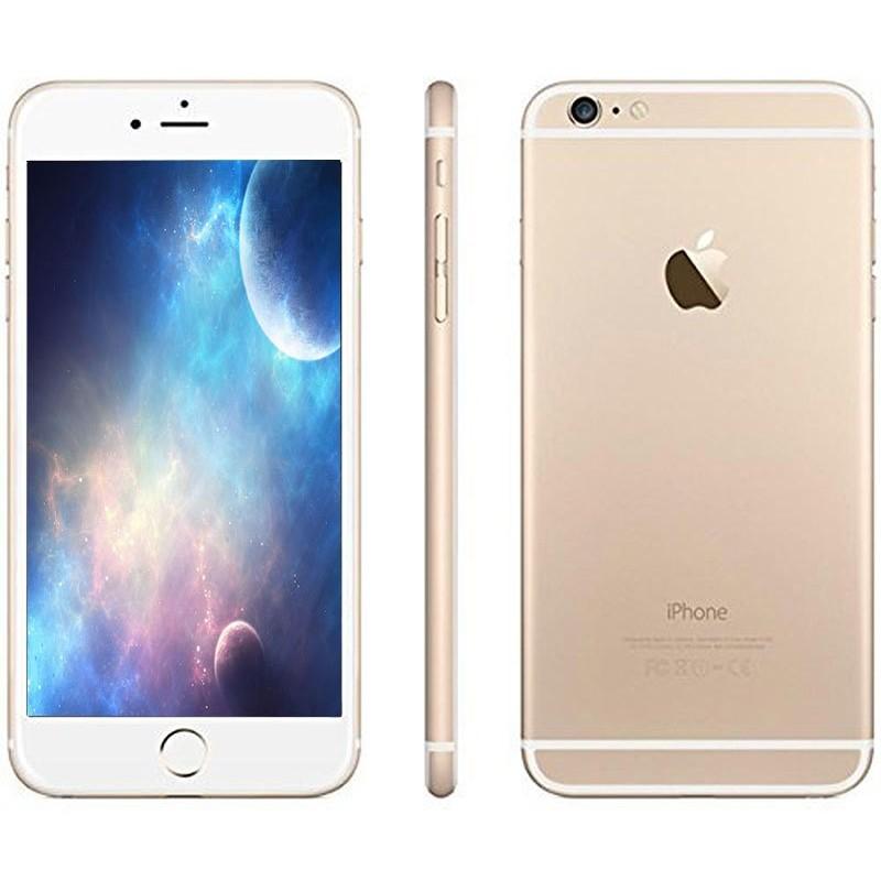 iPhone 6S 64GB Gold Seminovo Livre