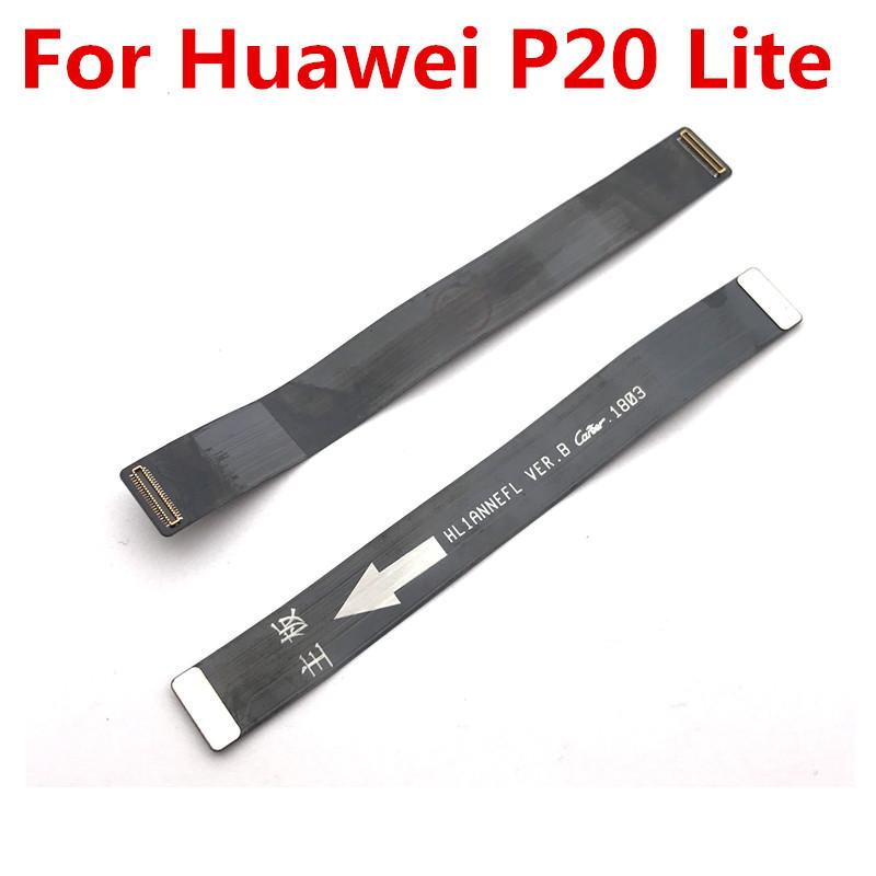 Huawei P20 Lite Flex Lcd