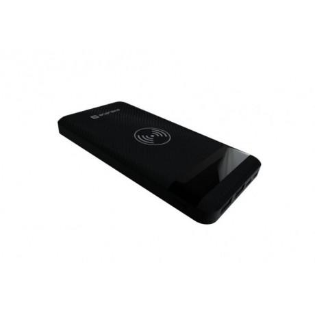 Power Bank Wireless Evelatus EPB04 20000mAh Black