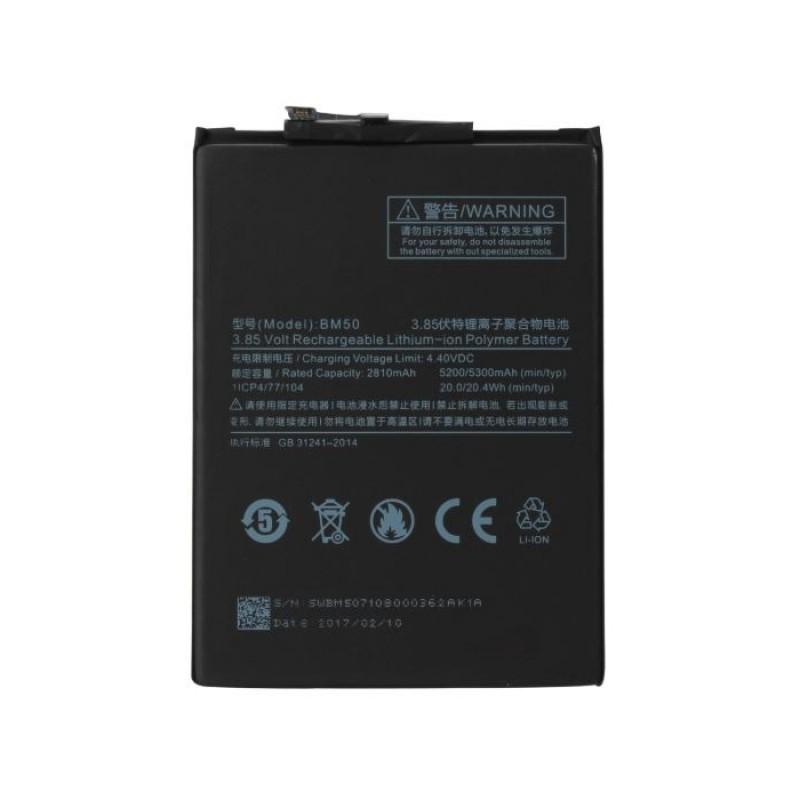 Xiaomi Mi Max 2 Bateria  BM50