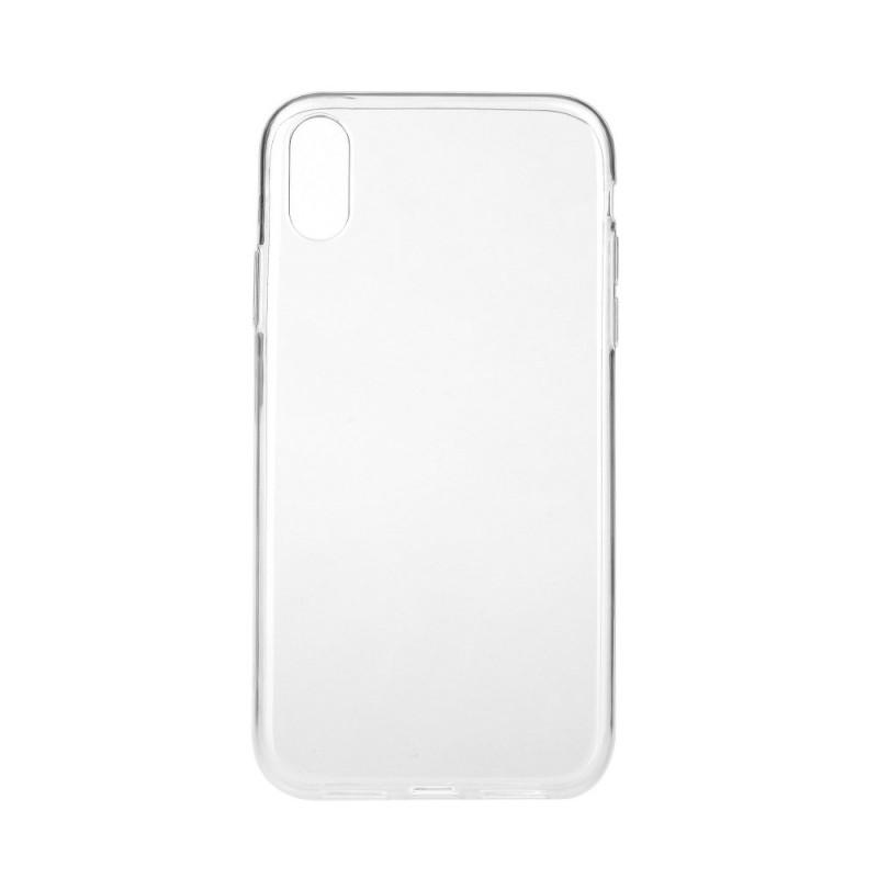 Huawei  Y7,Y7  2017 Capa de proteção transparente