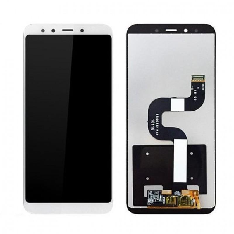 Xiaomi Mi A2 LCD +Touch Branco