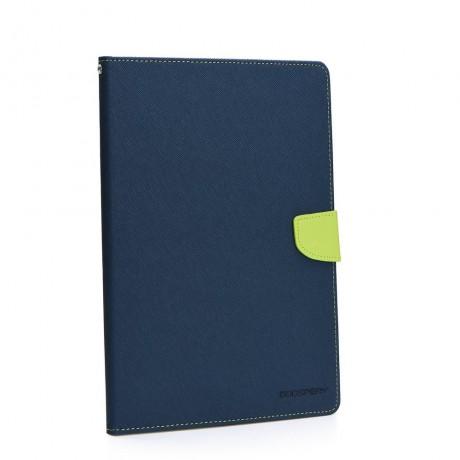 iPad Pro 9.7 Capa Mercury Fancy Diary navy / lime