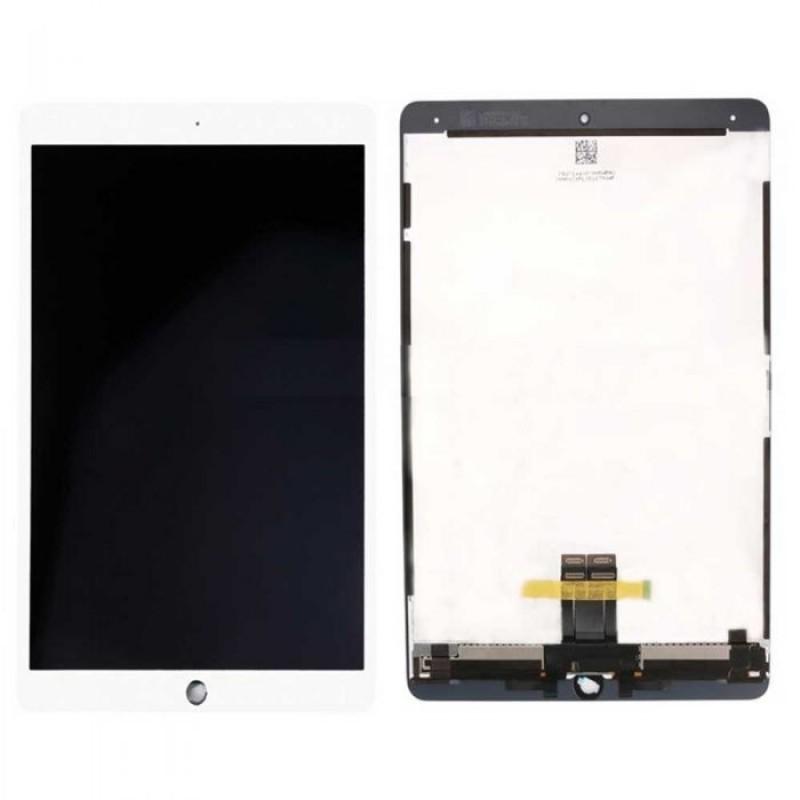 iPad Pro 10.5 (2017) LCD + Touch Branco