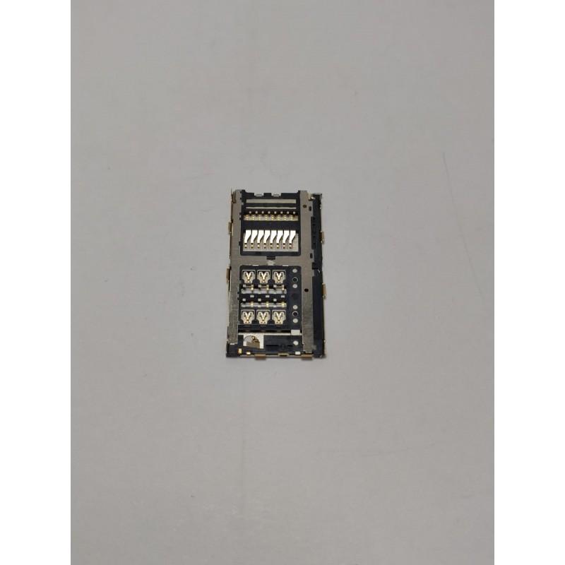 Alcatel 6045 Conector SIM
