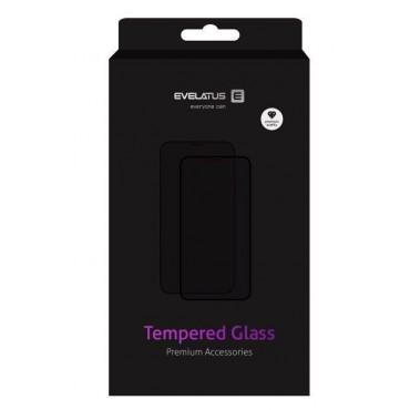 iPhone 12 Mini 5.4 Pelicula de Vidro Temperado  Evelatus 2.5D Anti-Blue Full Glue