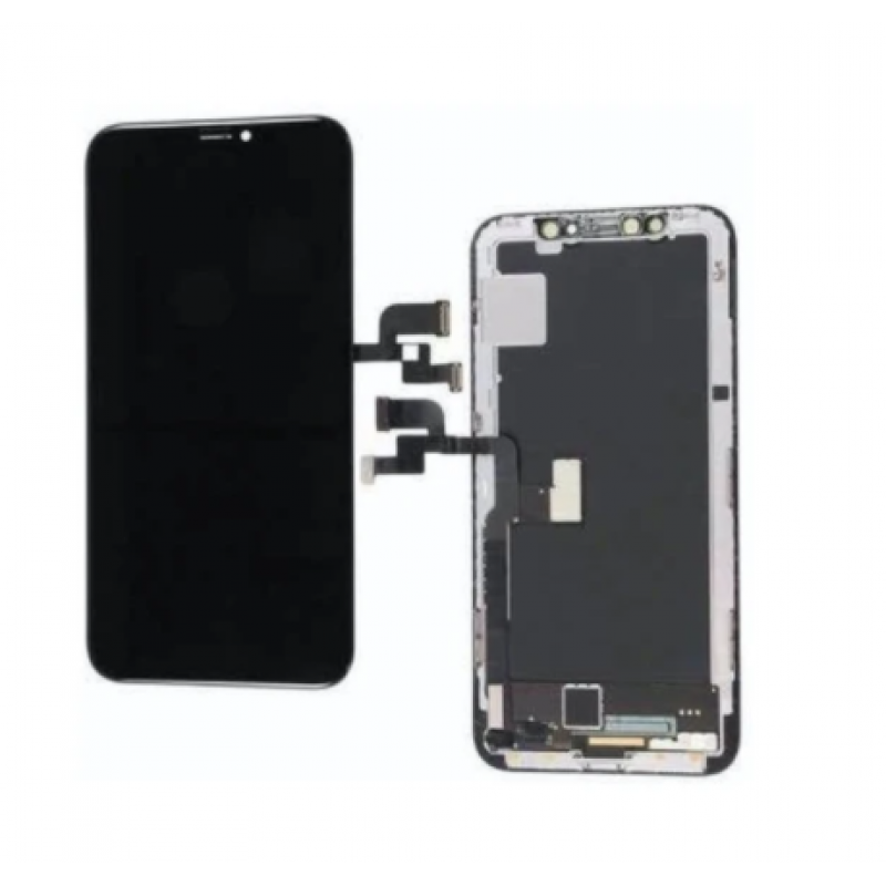 iPhone 11 Pro Max Lcd + Touch Preto