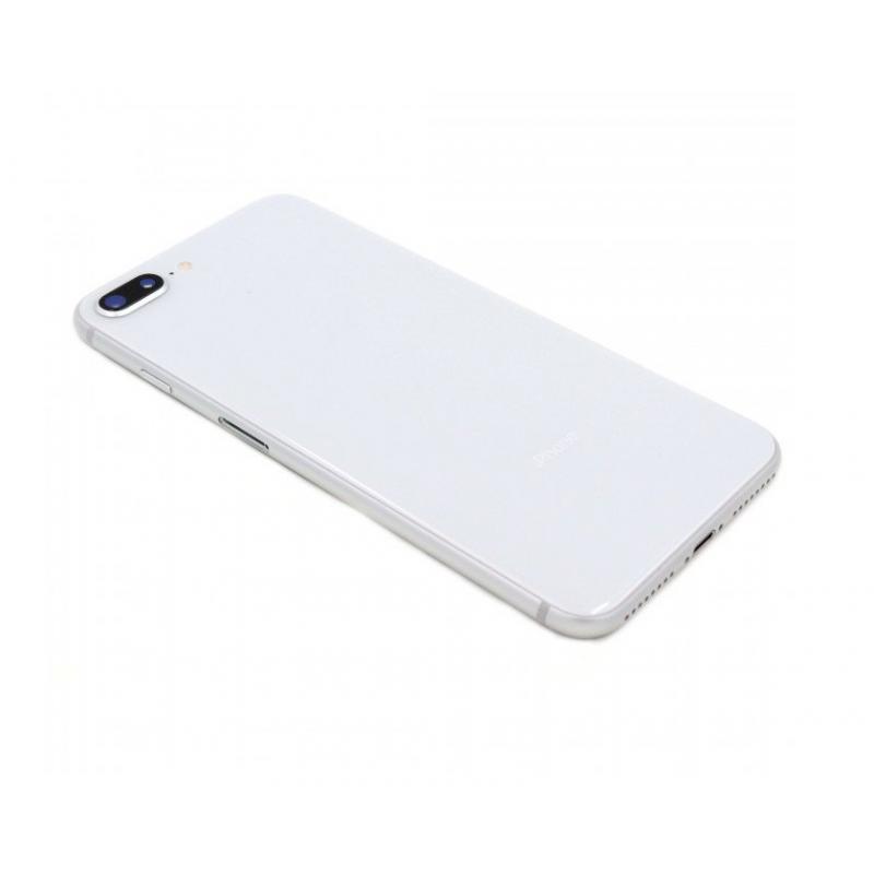 iPhone 8 Plus Tampa Traseira Branca