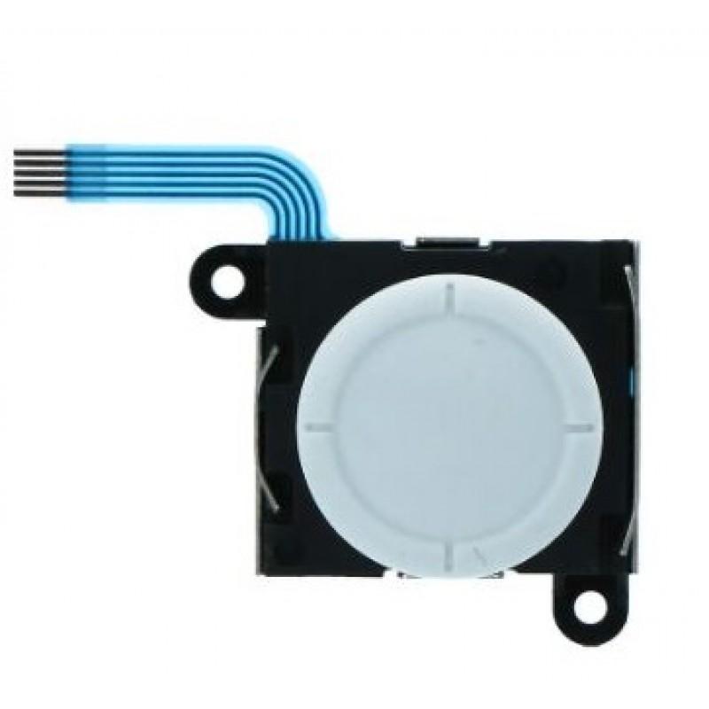 NIntendo Switch / Switch Lite Joystick Branco