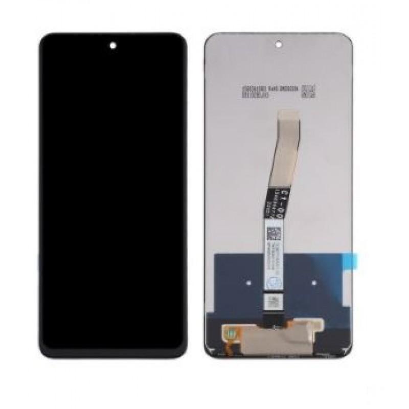 Xiaomi Redmi Note 9S / Redmi Note 9 Pro  Lcd + Touch Preto
