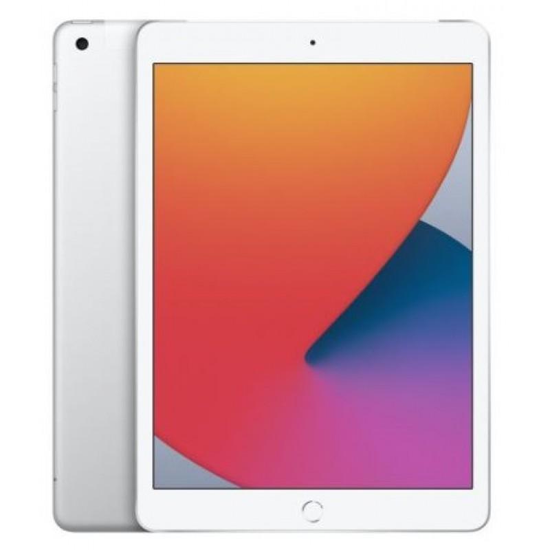 Apple iPad 2020 10.2 32GB WIFI Prateado
