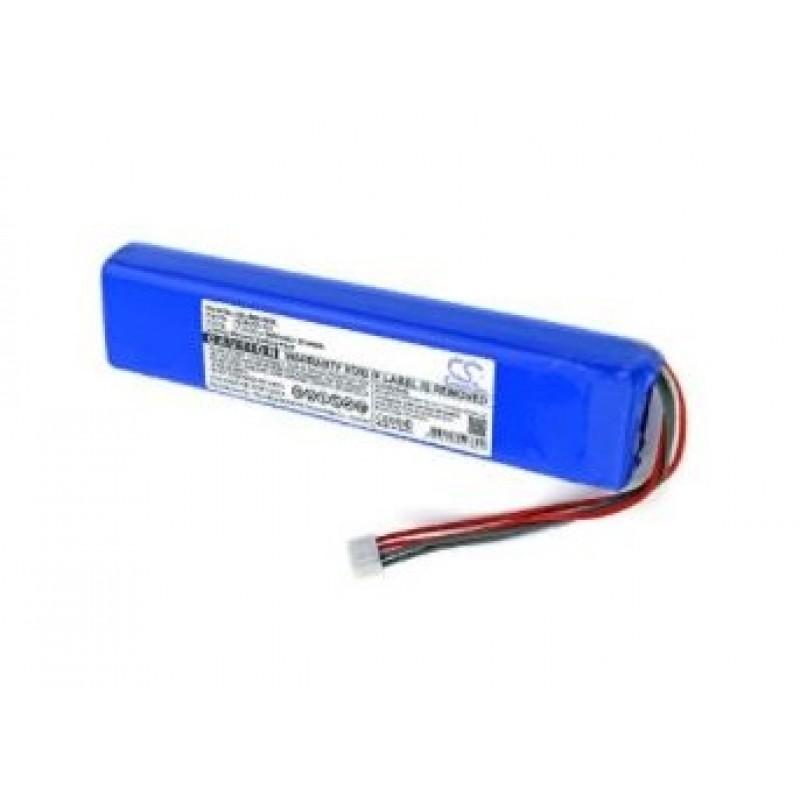 Coluna JBL Xtreme Bateria