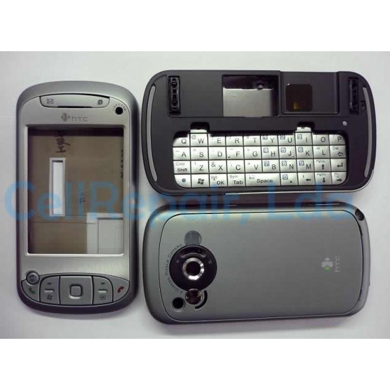 HTC TyTn Capa completa com teclados Original