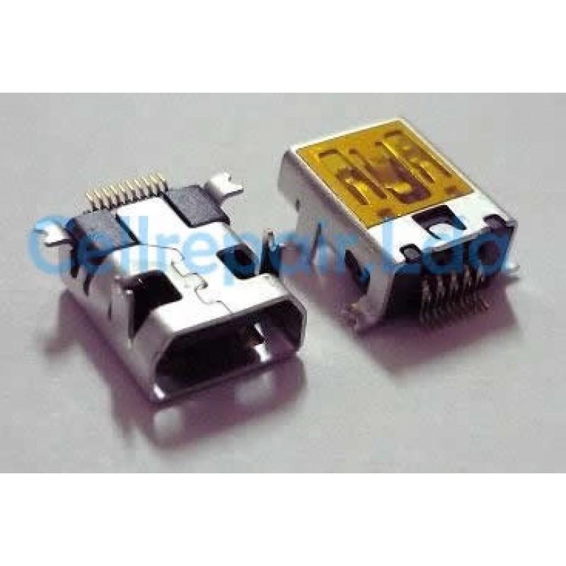Alcatel OT 708 / OT800 / Vodafone 541 Conector de carga Original