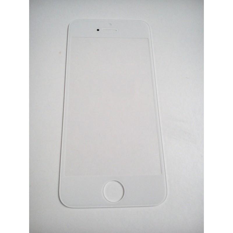 Iphone 5 Vidro Branco