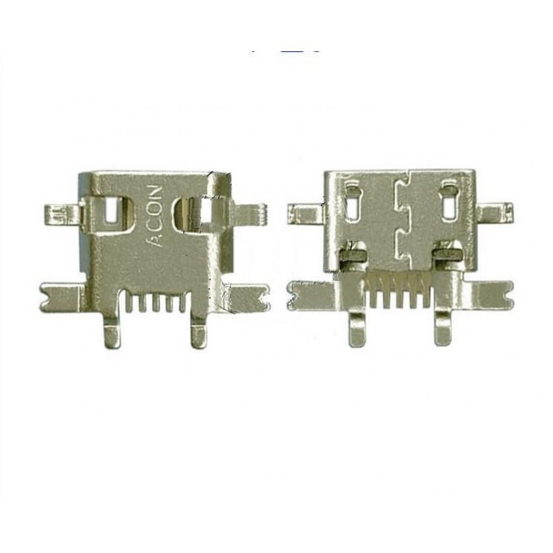Asus Zenfone 2 Conector de Carga