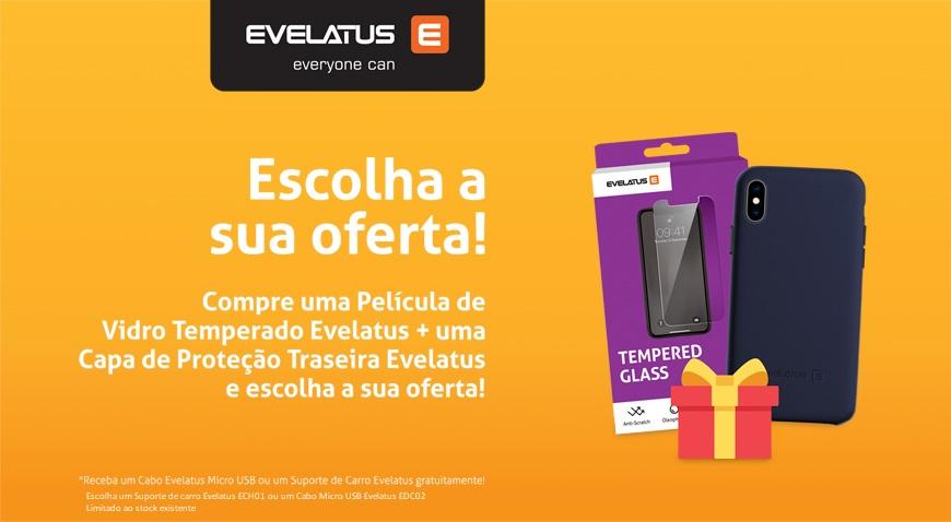 promoção evelatus
